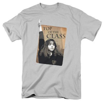 Harry Potter- Hermione Top Of The Class