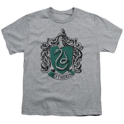 Youth: Harry Potter- Slytherine Crest
