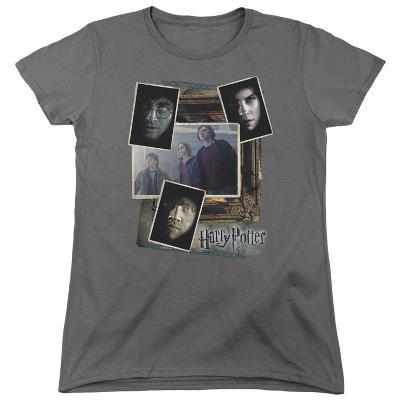 Womens: Harry Potter- Trio Collage