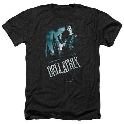 Harry Potter- Bellatrix In Profile