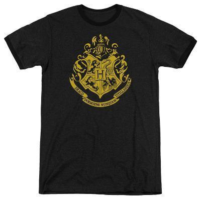 Harry Potter- Hogwarts Crest Ringer