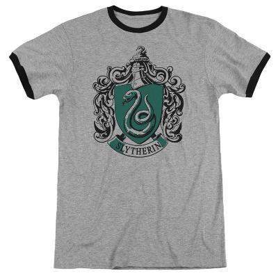 Harry Potter- Slytherine Crest Ringer