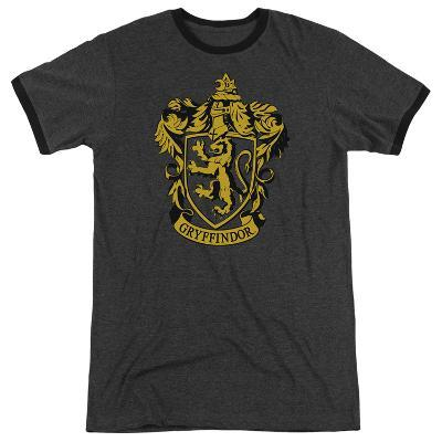Harry Potter- Gryffindor Crest Ringer