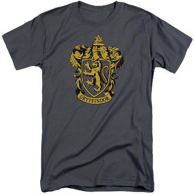 Harry Potter- Gryffindor Crest (Big & Tall)
