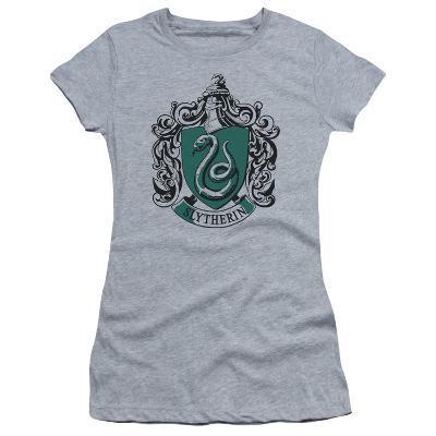 Juniors: Harry Potter- Slytherine Crest