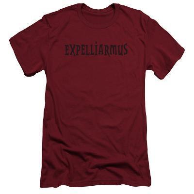 Harry Potter- Expelliarmus Slim Fit