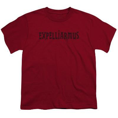 Youth: Harry Potter- Expelliarmus