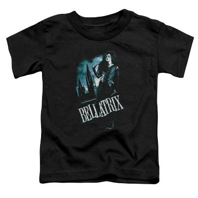 Toddler: Harry Potter- Bellatrix In Profile