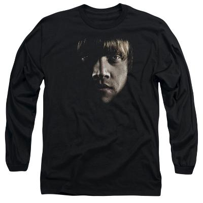 Long Sleeve: Harry Potter- Ron Dark Profile