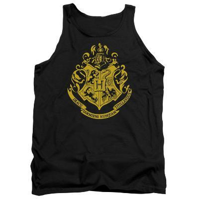 Tank Top: Harry Potter- Hogwarts Crest