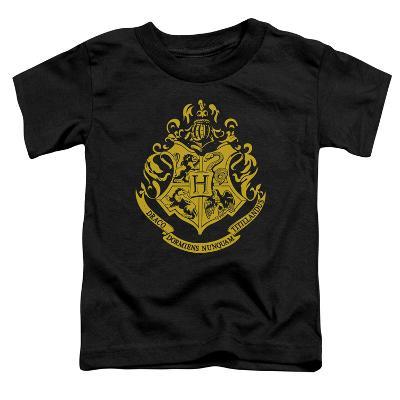 Toddler: Harry Potter- Hogwarts Crest
