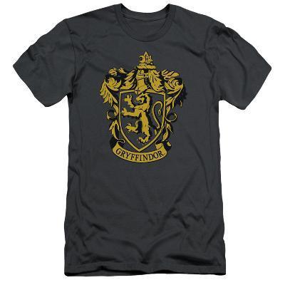 Harry Potter- Gryffindor Crest (Premium)
