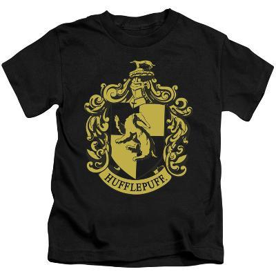 Juvenile: Harry Potter- Hufflepuff Crest