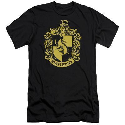 Harry Potter- Hufflepuff Crest (Premium)