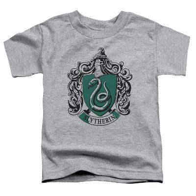 Toddler: Harry Potter- Slytherine Crest