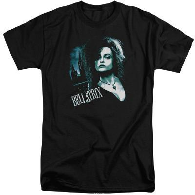 Harry Potter- Bellatrix Closeup (Big & Tall)