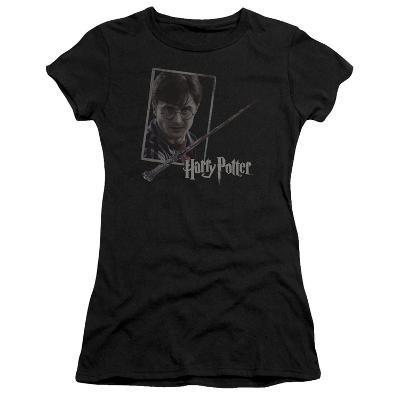Juniors: Harry Potter- Wand And Portrait (Premium)