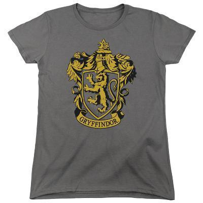 Womens: Harry Potter- Gryffindor Crest