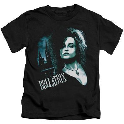 Juvenile: Harry Potter- Bellatrix Closeup