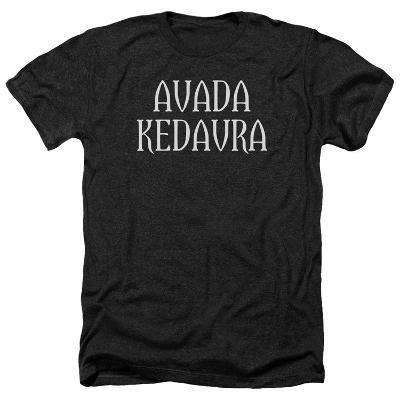 Harry Potter- Avada Kedavra