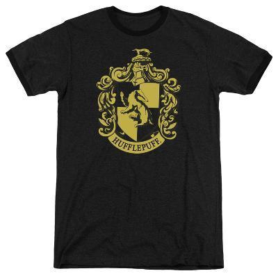Harry Potter- Hufflepuff Crest Ringer