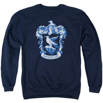 Crewneck Sweatshirt: Harry Potter- Ravenclaw Crest