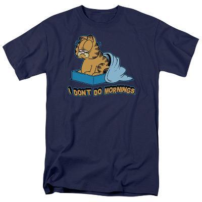 Garfield - I Don'T Do Mornings