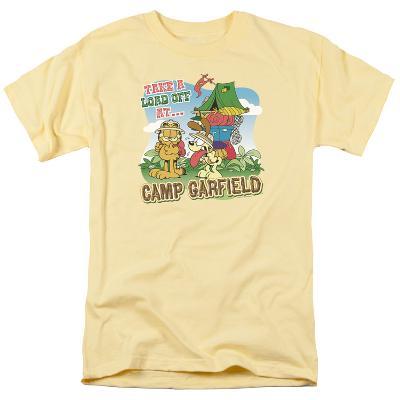 Garfield - Camp Garfield