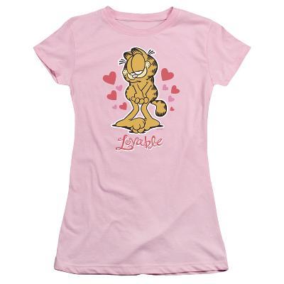 Juniors: Garfield - Lovable