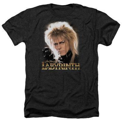 Labyrinth-Jareth