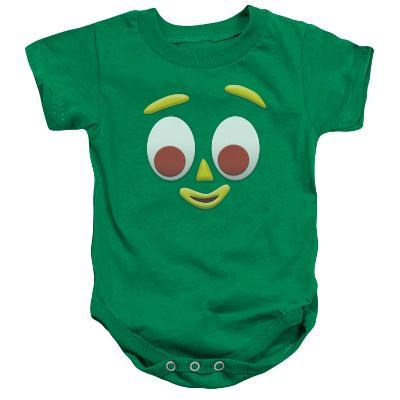 Infant: Gumby - Gumbme Onesie