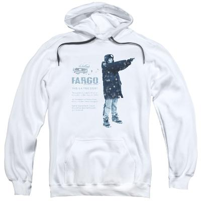 Hoodie: Fargo- This Is A True Story