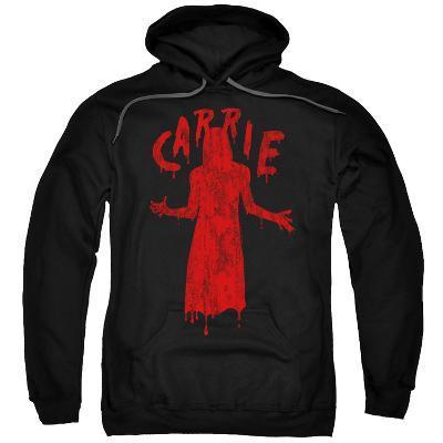 Hoodie: Carrie- Bloody Silhouette