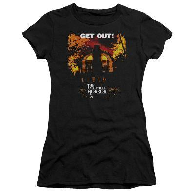 Juniors: Amityville Horror- Get Out