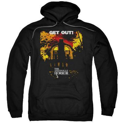 Hoodie: Amityville Horror- Get Out
