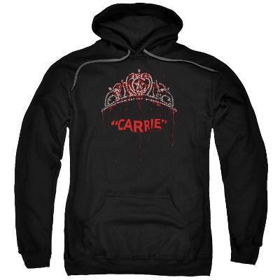 Hoodie: Carrie- Prom Queen Tiara