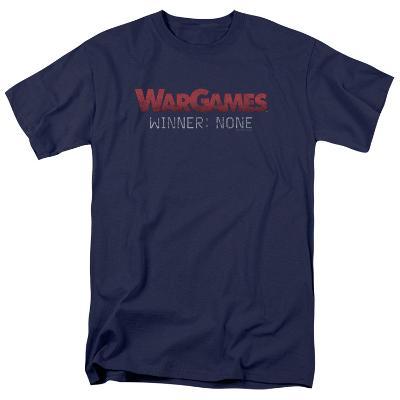 Wargames- No Winners