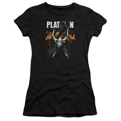 Juniors: Platoon- Time Of War