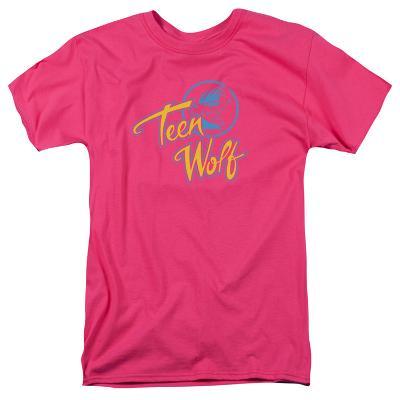Teen Wolf- Slick Logo