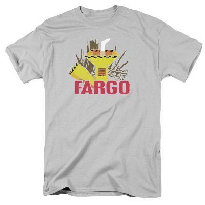 Fargo- Woodchipper