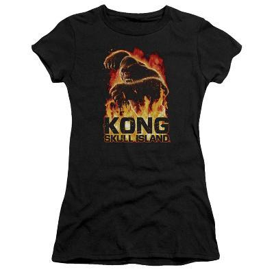 Juniors: Kong: Skull Island- Out Of The Fire (Premium)