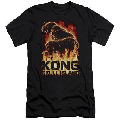 Kong: Skull Island- Out Of The Fire Slim Fit