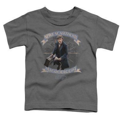 Toddler: Fantastic Beasts- Newt Scamander Magizoologist