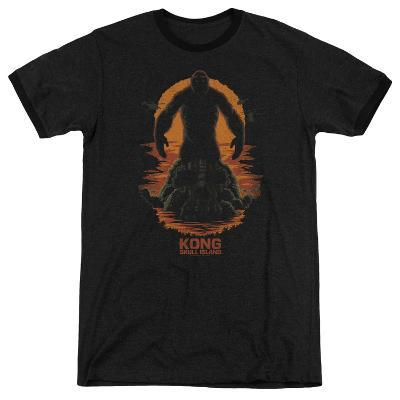 Kong: Skull Island- Kong: Silhouette Ringer