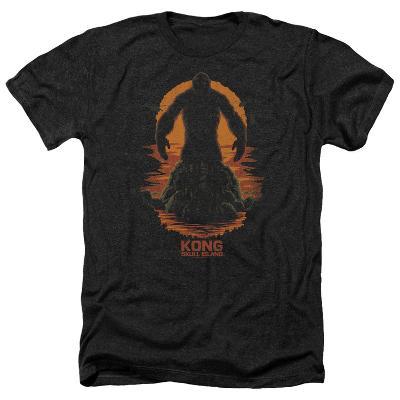 Kong: Skull Island- Kong: Silhouette