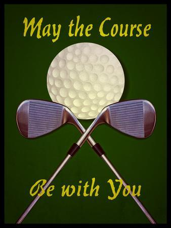 May The Course