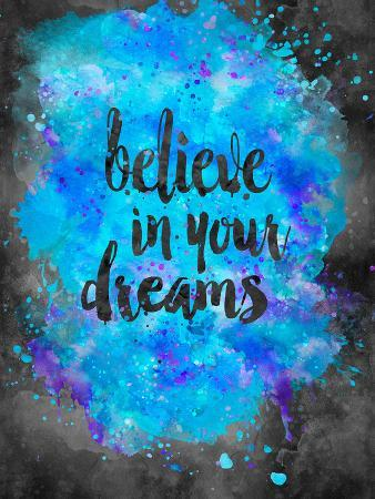 Believe In Your Dreams 2