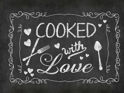 Cooked With Love 2