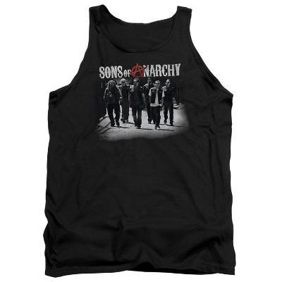 Tank Top: Sons Of Anarchy - Rolling Deep