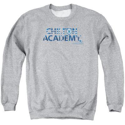 Crewneck Sweatshirt: Gilmore Girls- Chilton Academy